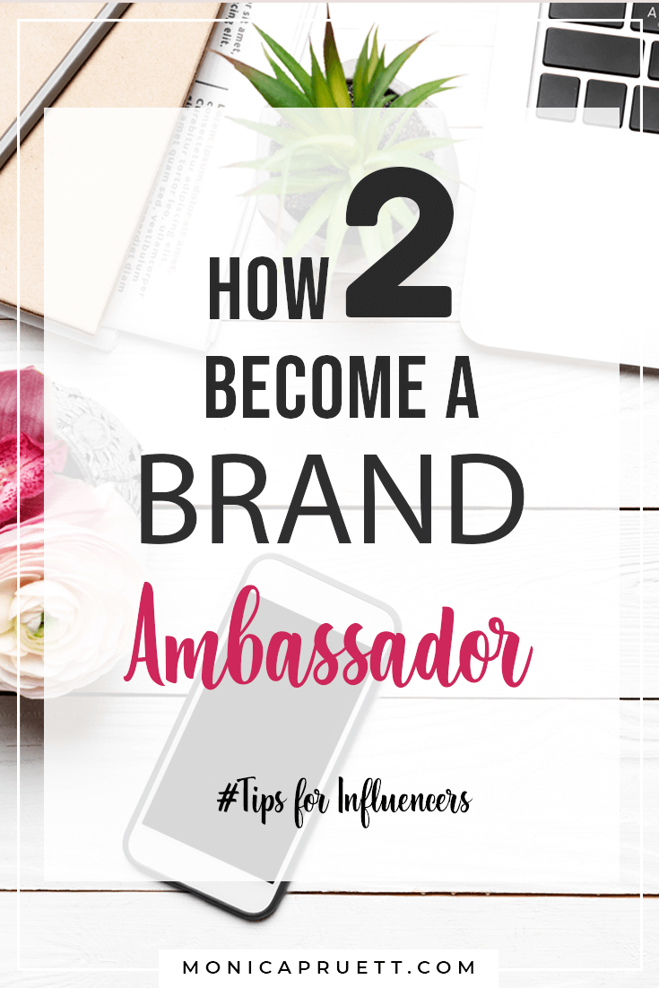 How to Become a Brand Ambasador