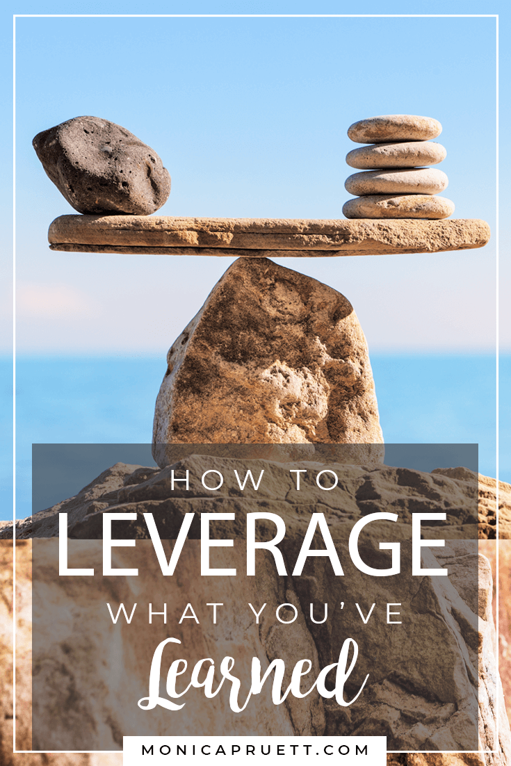How to Leverage What You've Learned for Goal Setting and Action Taking
